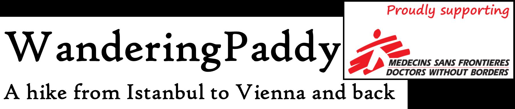 WanderingPaddy